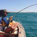Boat Trips & Fishing Boa Vista