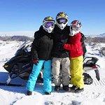 Snowmobile Adventure Tour