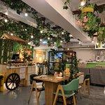 I's Land Cafe照片
