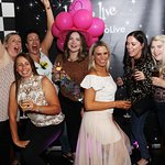 Birthday Celebrations at Bistro Live Leicester