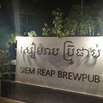 Siem Reap Brewpub照片