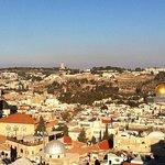 Jerusalem World Heritage Private Tour