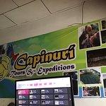Capinuri Amazonia Tours รูปภาพ