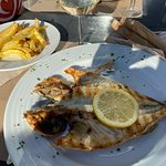 Foto van Restaurante La Plage