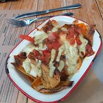 Loaded Corn Chips