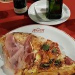 Fotografia de Armazém da Pizza Pizzaria