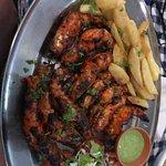 Photo de Zico's Bar & Restaurant