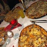 Pizzeria Milano Foto