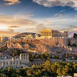 Private Athens Half Day Tour