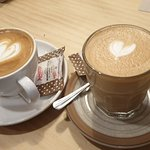 Снимок Minuit Pan y Cafe