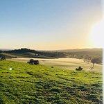 1.5小時巴羅莎山谷騎馬:上山和越過山丘
