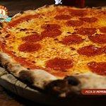 Fuego y Leña Pizza Artesanal fényképe