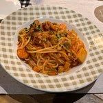 Foto de Granaio Caffe e Cucina