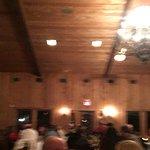 Valokuva: Four Winds Steakhouse