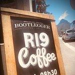 صورة فوتوغرافية لـ Bootlegger Coffee Company (Cape Quarter)