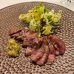 Foto de Soluna Restaurant
