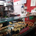 Valokuva: Pizzeria L'Angelo