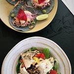 Foto de Mako Restaurant