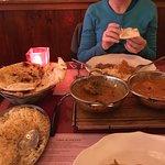 Bilde fra Ganesha Indian Restaurant