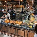 Central Chidlom Food Loft의 사진