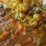 TAJ 印度餐厅照片