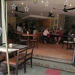 Photo de Khmer Grill Restaurant