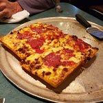Photo de Buddy's Pizza