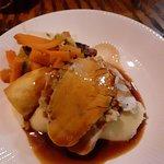 Foto de The Cheeky Fox Restaurant