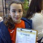 Photo of Mazal Bagels & Cafe (NOT KOSHER)