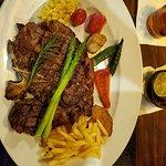 Ảnh về Lebon Steak House