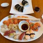 Bilde fra Horten Sushi Storgata