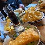 ภาพถ่ายของ The Queen's Inn Restaurant