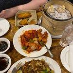 Shanghai Asian Cuisine照片