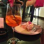 Bilde fra Restaurant-Pizzeria Manni