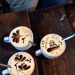Cafe Dinhの写真
