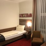 Hotel Bruhlerhohe照片