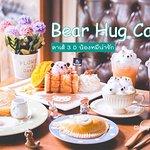 ภาพถ่ายของ Bear Hug Cafe
