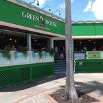 The Greenhouse St.Thomas