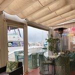 Bilde fra Bambù Café Restaurant