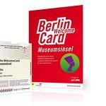 Berlin Welcome Card Museum Island