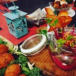 Foto de Restaurante BocArt