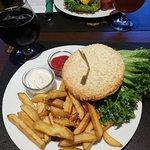 Bryggerburger