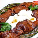 Фотография Ottoman terrace fish & meat