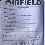 Φωτογραφία: Airfield