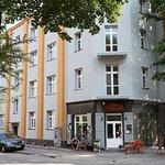 Photo of Cafe Pogon