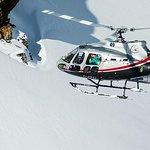 Glacier Helicopter Tour