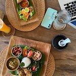 Warung Umah Bali照片