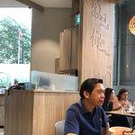 ภาพถ่ายของ SO asean Cafe & Restaurant