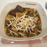 ภาพถ่ายของ Food Park at Central Plaza