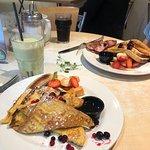 Foto de Traceys Cafe